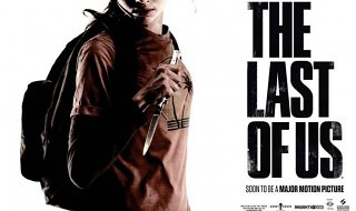 Primer poster de la película de The Last of Us