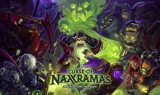 La Maldición de Naxxramas, primera ampliación para Hearthstone
