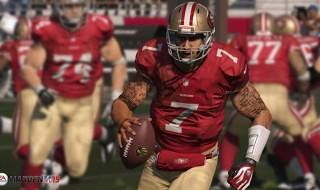 Guerra en las trincheras, nuevo trailer de NFL Madden 15