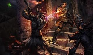 Los Cazadores de Demonios en Risen 3: Titan Lords
