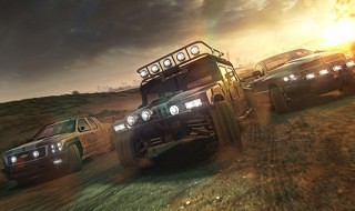 La beta de The Crew en PC se adelanta al 21 de julio