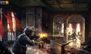 Modern Combat 5: Blackout ya tiene fecha de lanzamiento para iOS y Android