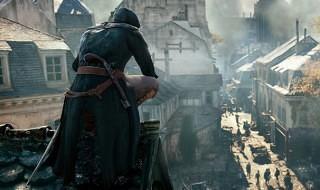 El motor y la jugabilidad de Assassin's Creed Unity