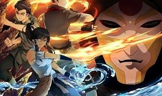 15 minutos de gameplay de The Legend of Korra