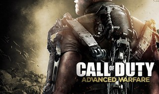 Las animaciones y la dirección de arte en Call of Duty: Advanced Warfare