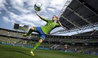 FIFA 15 se podrá probar este fin de semana en la TLP Tenerife 2014