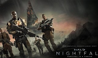 Primer trailer de Halo: Nightfall