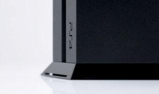 Actualización 1.74 del firmware de PS4