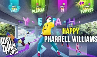 Más canciones confirmadas para Just Dance 2015