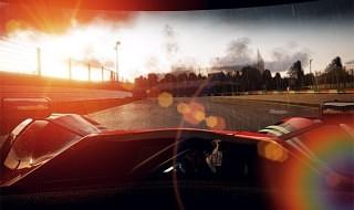 Project Cars con Oculus Rift es una cosa muy seria
