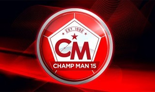 Ya disponible Champ Man 15, el gestor de fútbol para iOS de Square Enix