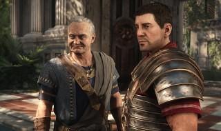 Ryse: Son of Rome llegará a PC en otoño
