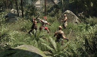 Ryse: Son of Rome tendrá Legendary Edition