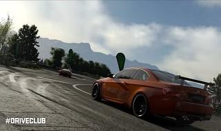Nuevo trailer de Driveclub desde la Gamescom