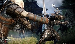 35 minutos de gameplay de The Witcher 3: Wild Hunt