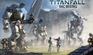 IMC Rising, el tercer DLC de Titanfall