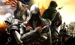 Ya disponible Assassin's Creed Memories para iOS