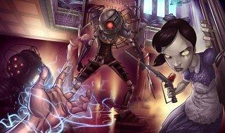 Bioshock para iOS ya disponible
