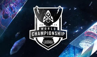 Calendario del Campeonato Mundial de League of Legends 2014