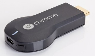 TorrenTV ya es compatible con Chromecast