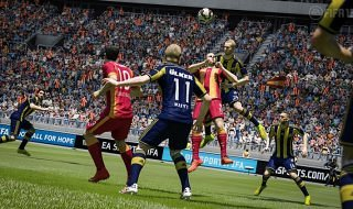 La Super Liga Turca estará licenciada en FIFA 15