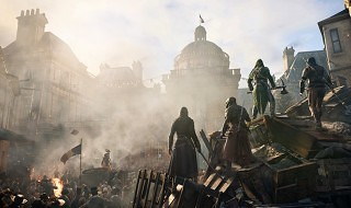 Assassin's Creed Unity se retrasa 2 semanas