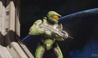 Halo 2: Anniversary no vendrá ni doblado ni subtitulado al castellano