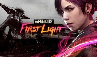 Nuevo trailer de inFamous First Light desde la Gamescom