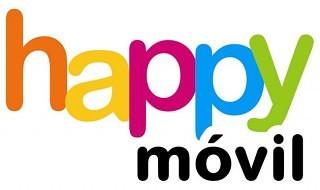Nueva promoción de Happy Móvil, -30% en la cuota los 5 primeros meses