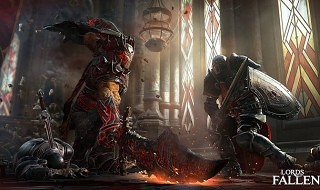 Requisitos mínimos y recomendados para Lords of the Fallen en PC