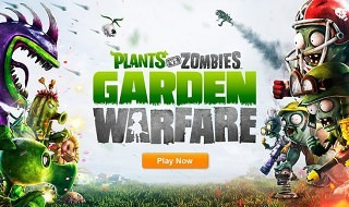 Podemos jugar gratis a Plants vs. Zombies: Garden Warfare durante 72 horas en PC
