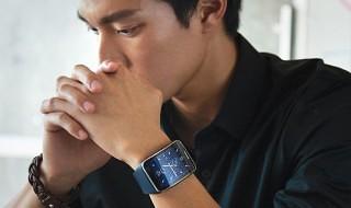 Gear S, el nuevo smartwatch de Samsung con Tizen y 3G