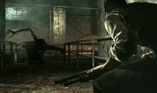 Publicadas las releases de The Evil Within para PS3 y Xbox 360