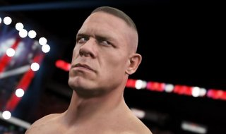 WWE 2K15 se retrasa unas semanas en PS4 y Xbox One