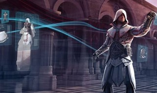 Assassin's Creed Identity llega a iOS