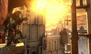 Nuevo gameplay de Styx: Master of Shadows