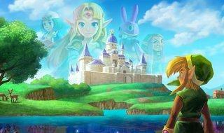 Nintendo regala un juego de 3DS con su promoción de invierno 2014
