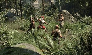 45 minutos de gameplay de la versión para PC de Ryse: Son of Rome