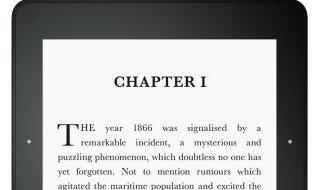 Amazon renueva el Kindle y presenta el modelo Voyage