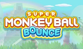 Ya disponible Super Monkey Ball Bounce para iOS y Android