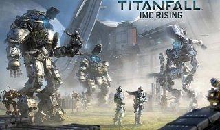 Un vistazo a IMC Rising, tercer DLC de Titanfall