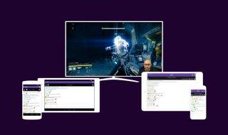 Twitch actualiza sus aplicaciones para iOS y Android con soporte para Chromecast