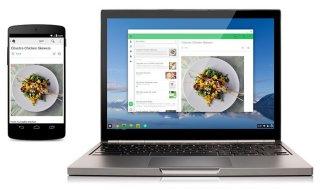 Las primeras aplicaciones de Android llegan a ChromeOS