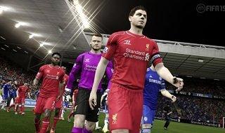 Publicada la release de FIFA 15 para PS3 por iMARS