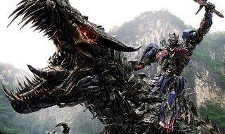 Transformers: La era de la extinción repite como película más descargada de la semana