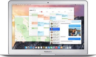 Apple publica la GM Candidate 2.0 de OS X Yosemite