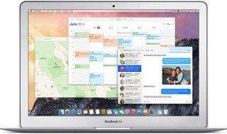Apple publica la GM Candidate 2.0 de OS X Yosemite