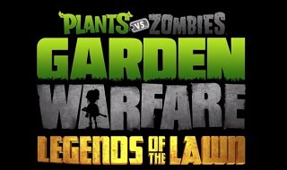 Legend of the Lawn, nuevo contenido para Plants vs Zombies: Garden Warfare