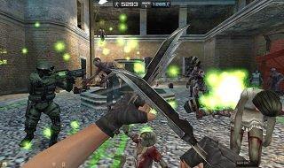 La beta de Counter-Strike Nexon: Zombies dará comienzo el 23 de septiembre