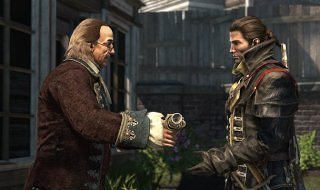 Confirmada la versión para PC de Assassin's Creed Rogue